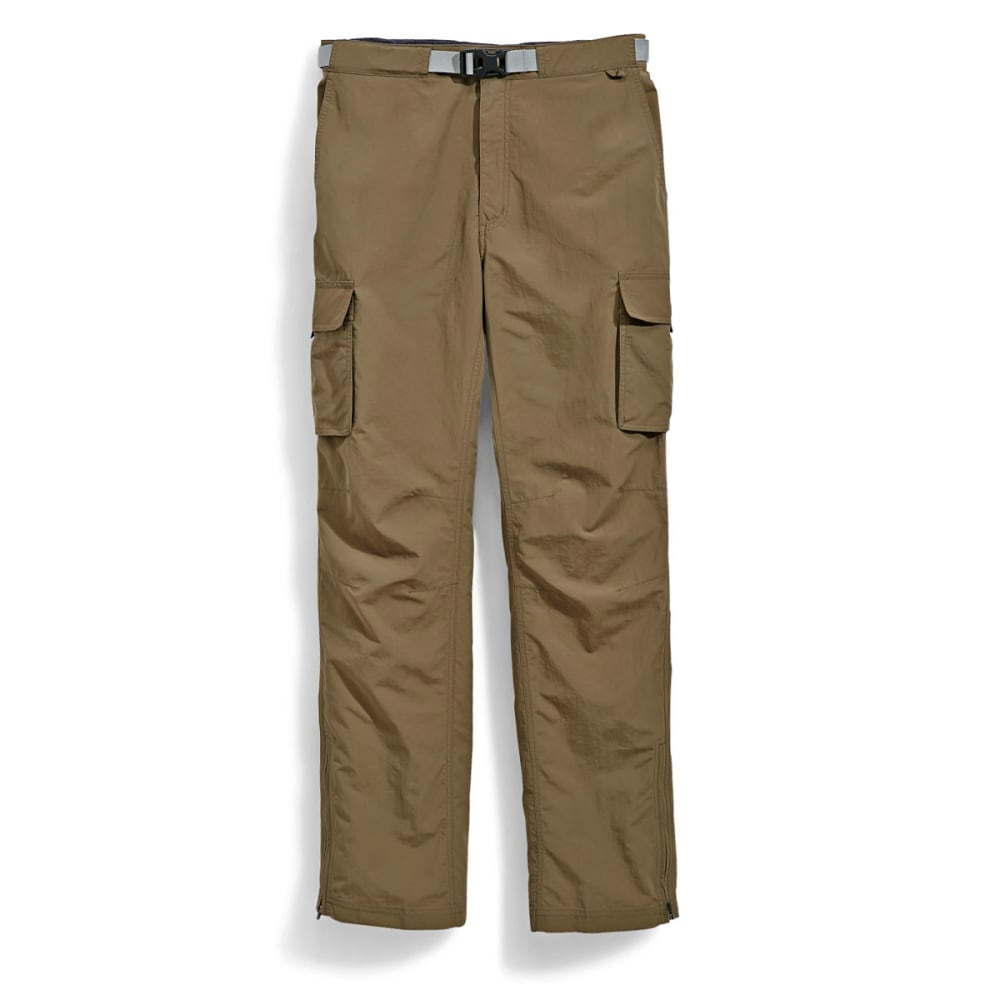 Ems(R) Men's Camp Cargo Pants - Brown, 30/32