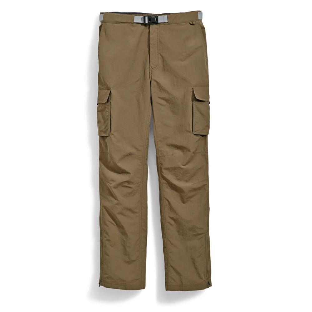 Ems(R) Men's Camp Cargo Pants - Brown, 30/32