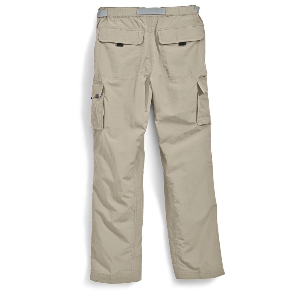 EMS® Men's Camp Cargo Pants - FOSSIL