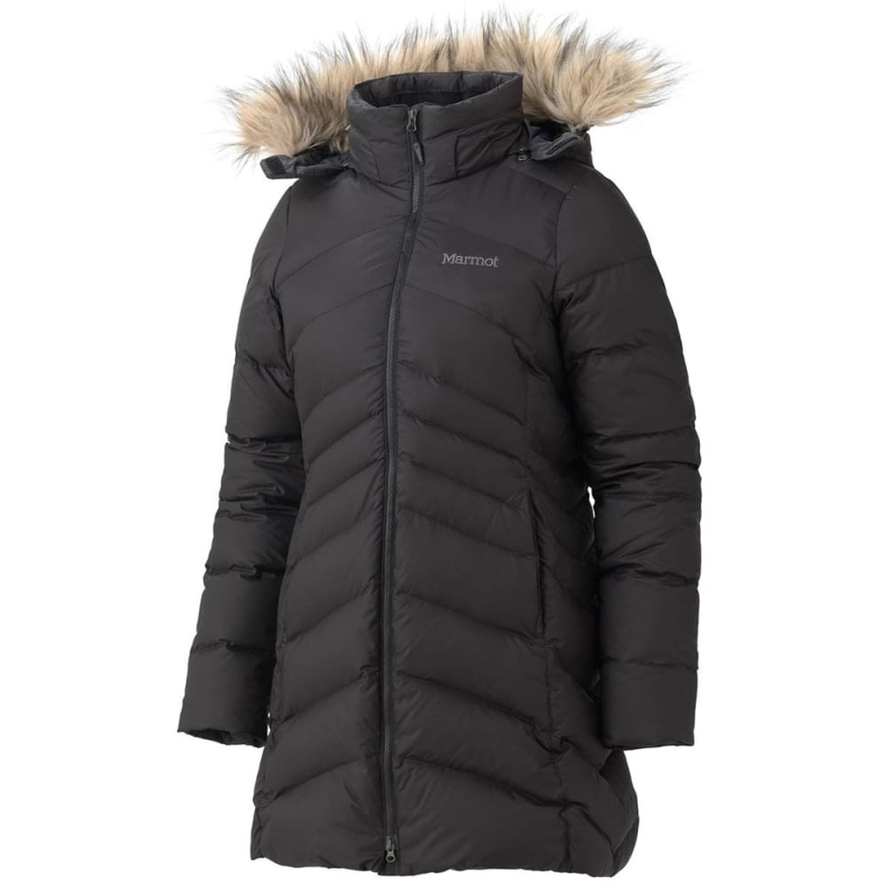 Marmot Women's Montreal Coat - Black, XS