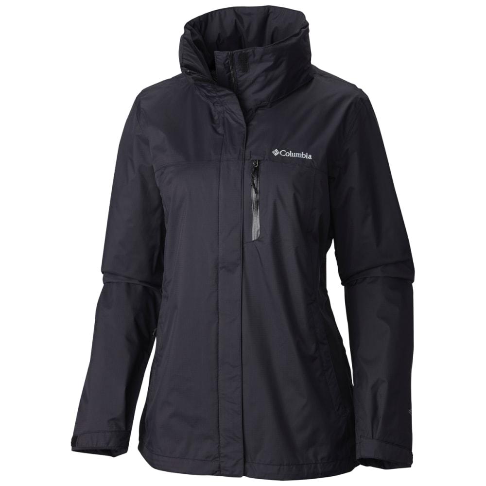 Columbia Sportswear Women's Evapouration Jacket - Black, S