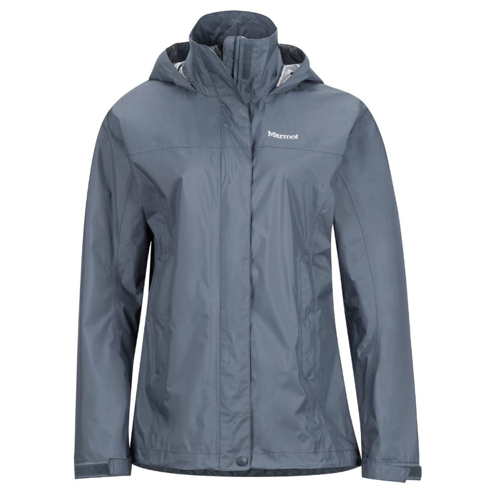 Marmot Women's Precip Jacket - Black, XS