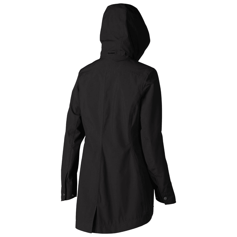 MARMOT Women's Lea Jacket - 001-BLACK