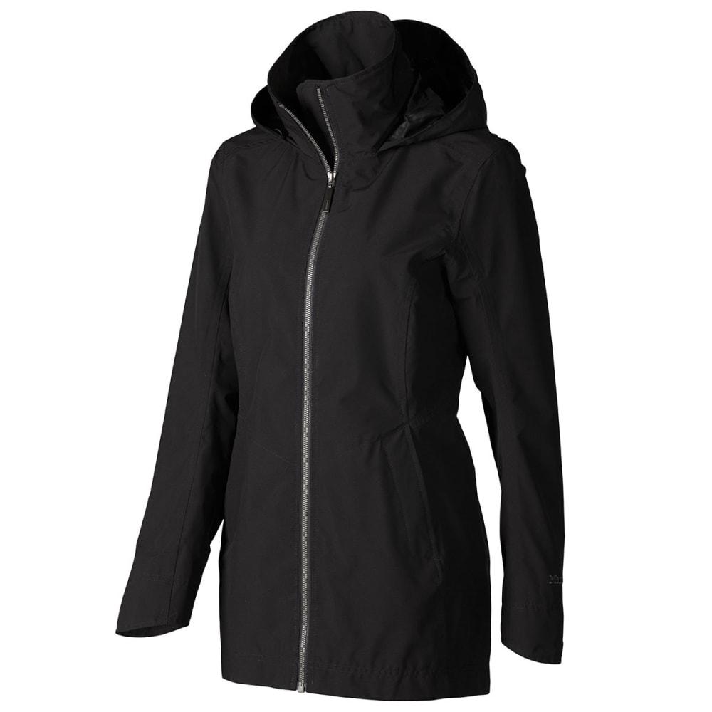 Marmot Women's Lea Jacket - Black, XS