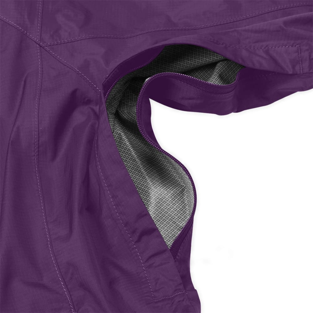 EMS Women's Thunderhead Jacket - MAJESTY