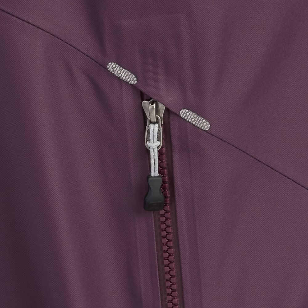 EMS® Women's Polartec® NeoShell Helix Jacket, past season - PLUM PERFECT