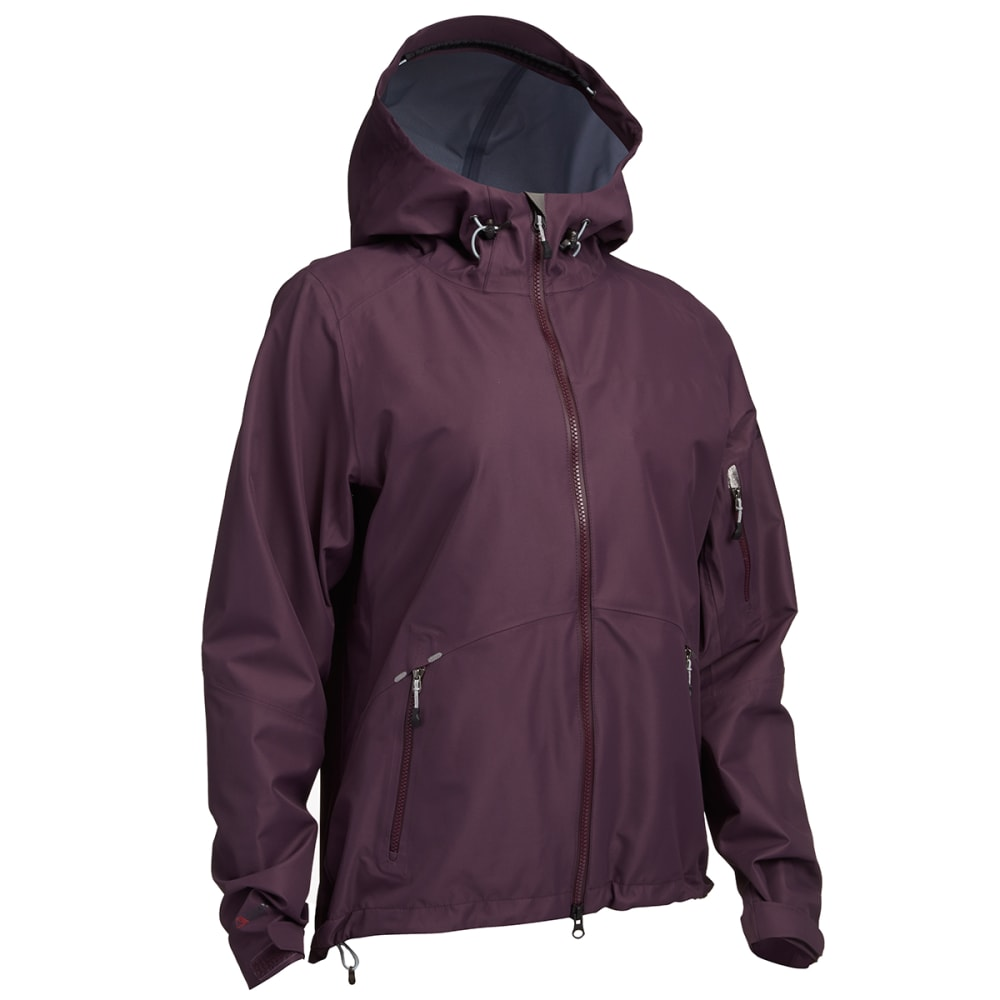 Ems(R) Women's Polartec(R) Neoshell Helix Jacket, Past Season - Purple, XS