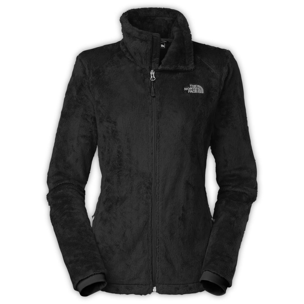 The North Face Women's Osito 2 Jacket - Black, L