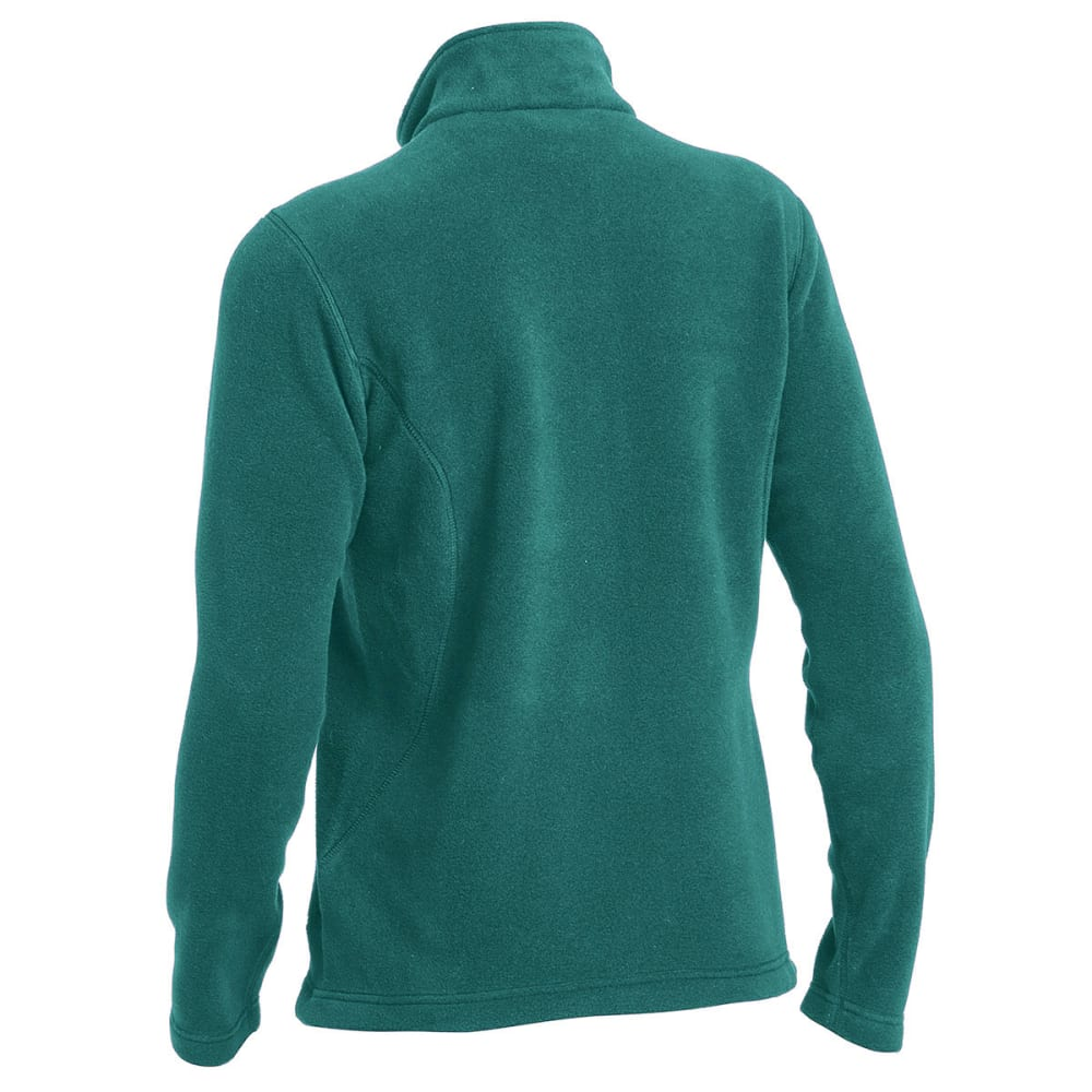EMS Women's Classic 200 Fleece Jacket - EVERGLADE