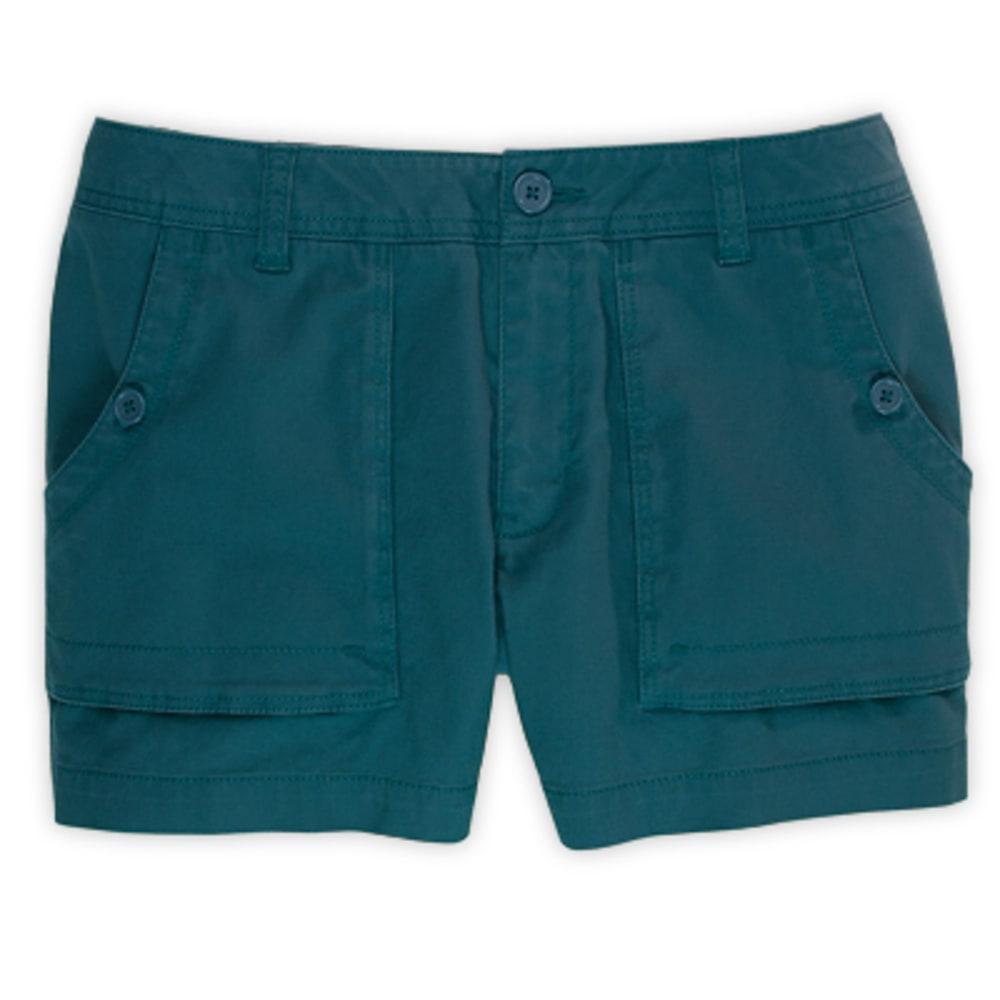 Ems(R) Women's Adirondack Shorts, 4