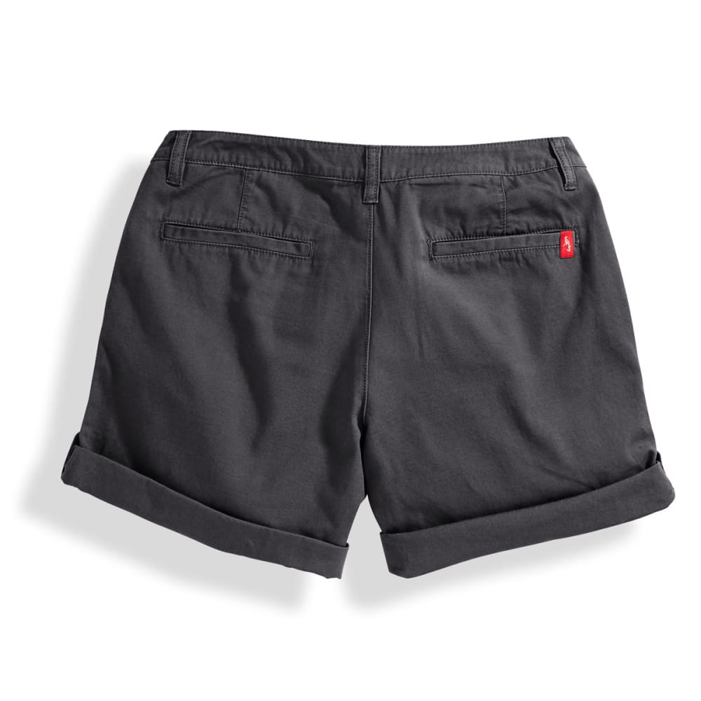 EMS® Women's Roll Shorts - FORGED IRON
