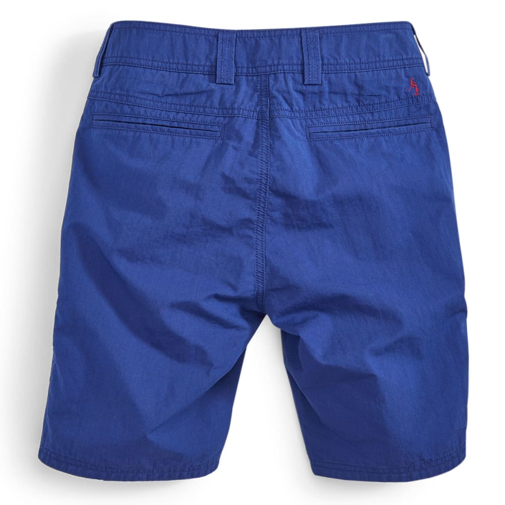 EMS® Women's Adirondack Shorts, 9 In.  - BLUE