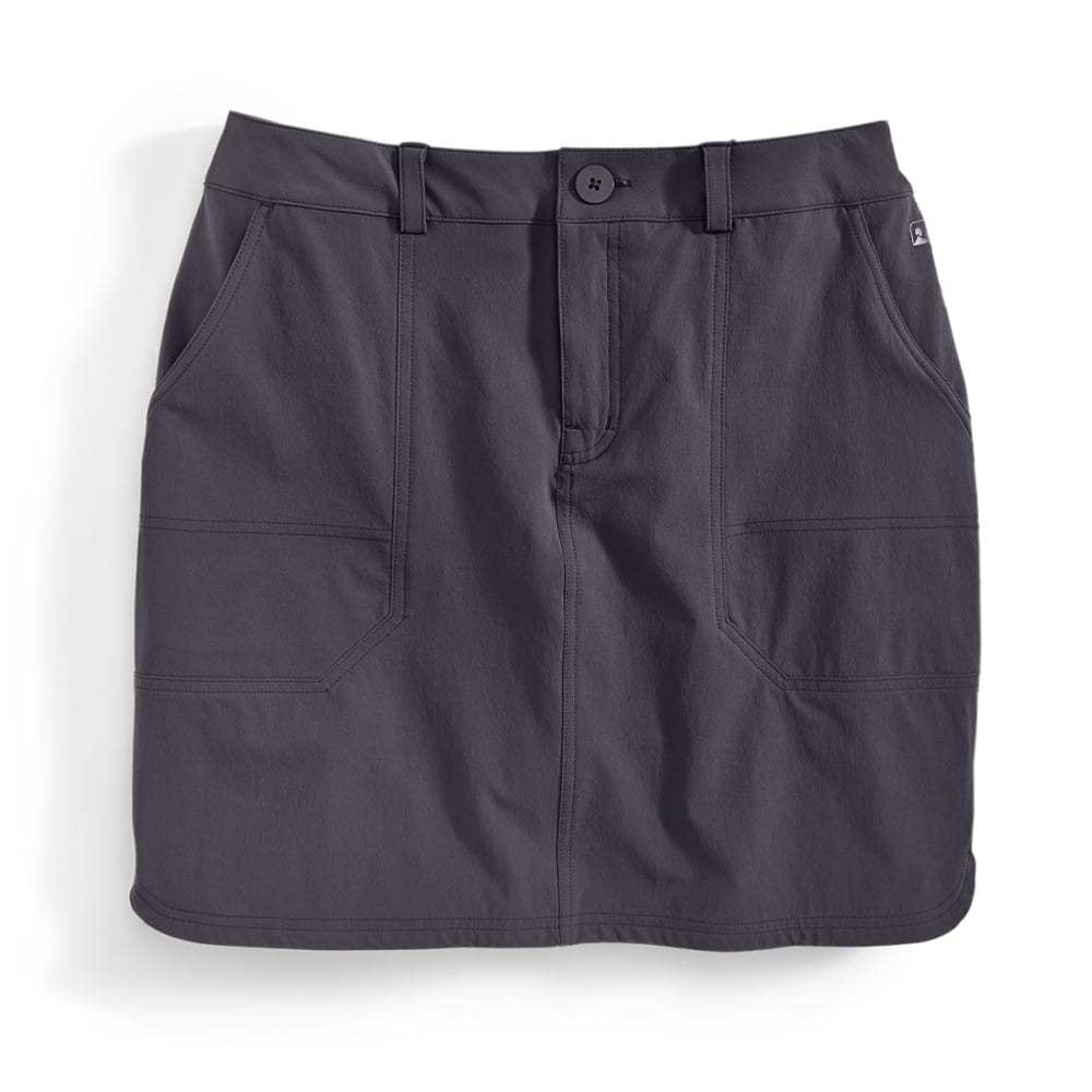 EMS Women's Compass Skort - BLACK