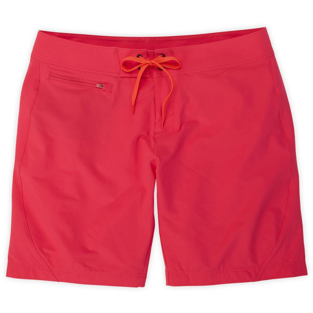 EMS® Women's Session Shorts, 8 in. - PINK