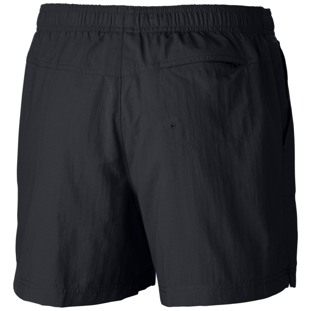COLUMBIA Women's Sandy River Shorts - 014-BLACK