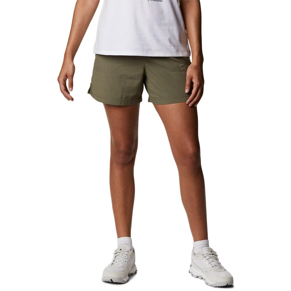 COLUMBIA Women's Sandy River Shorts XL