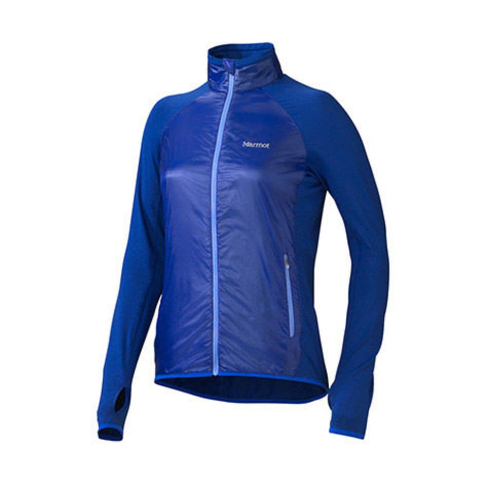 MARMOT Women's Frequency Hybrid Jacket - ASTRAL