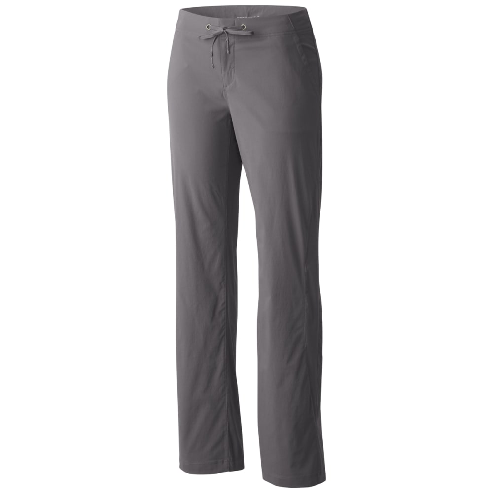 COLUMBIA Women's Anytime Outdoor Full Leg Pants 10