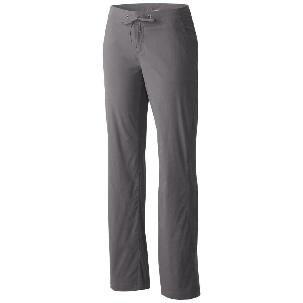 COLUMBIA Women's Anytime Outdoor Full Leg Pants 2