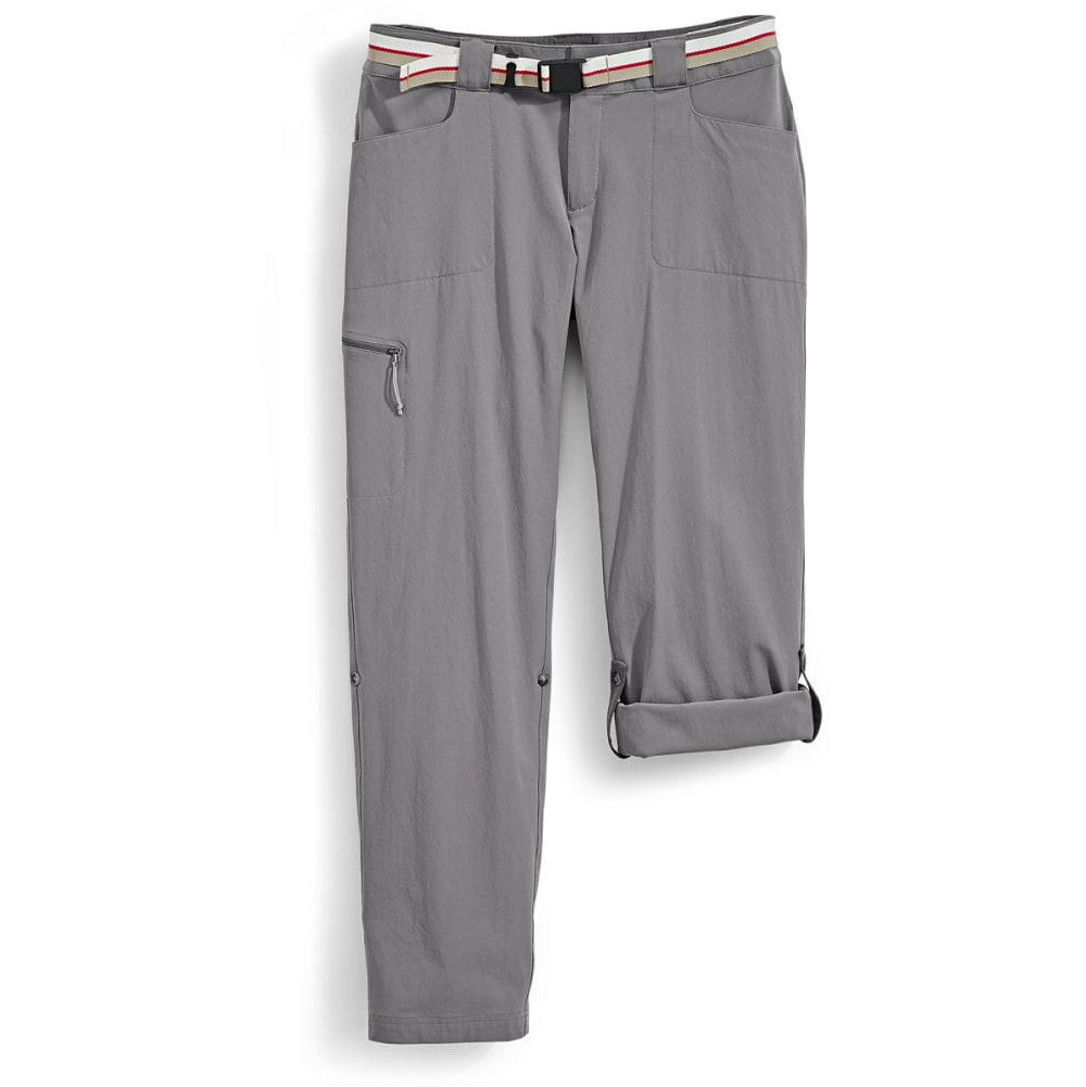 EMS® Women's Compass Trek Pants - PEWTER