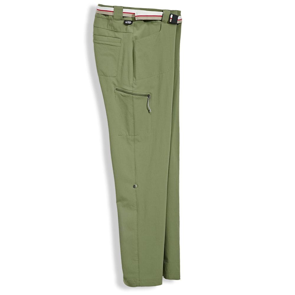 EMS® Women's Compass Trek Pants - FOUR LEAF CLOVER