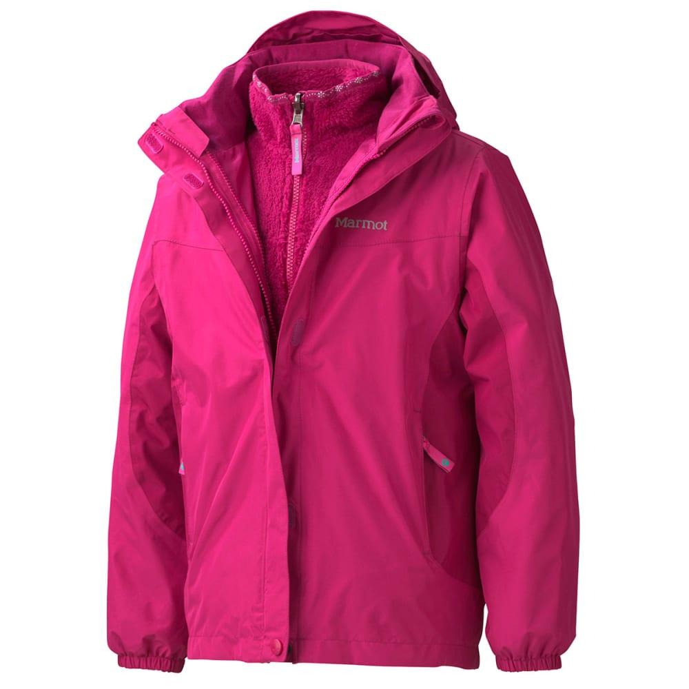 MARMOT Girls' Northshore Jacket XS