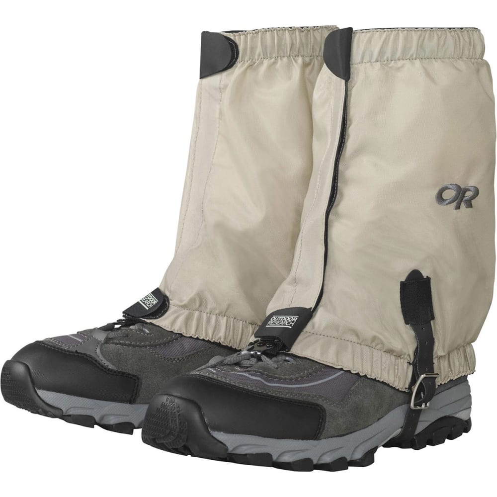 OUTDOOR RESEARCH BugOut Gaiters - TAN-0015