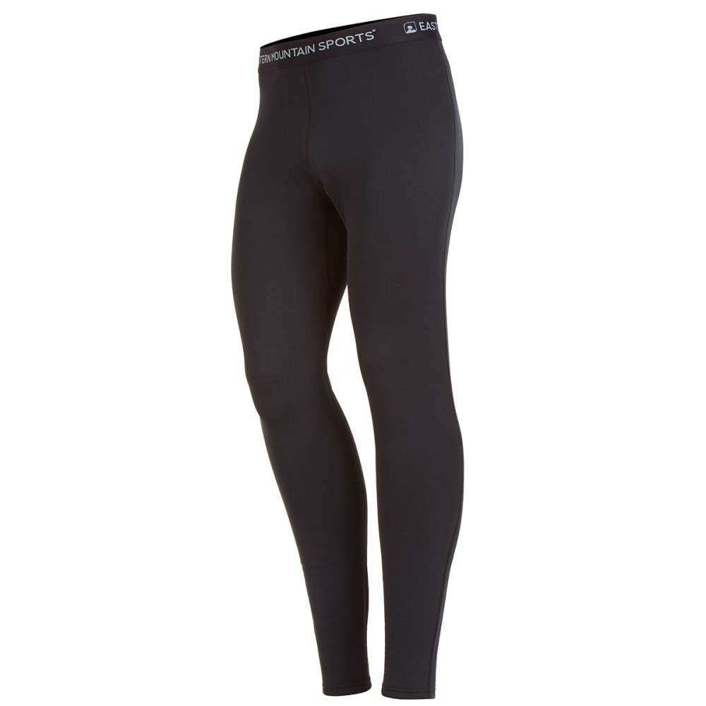 Ems(R) Men's Techwick(R) Heavyweight Extreme Baselayer Tights  - Black, L