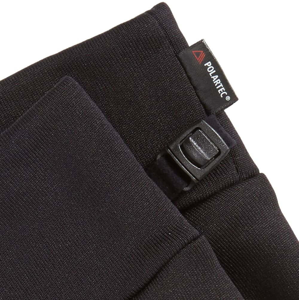 EMS® Men's Power Stretch Glove - BLACK