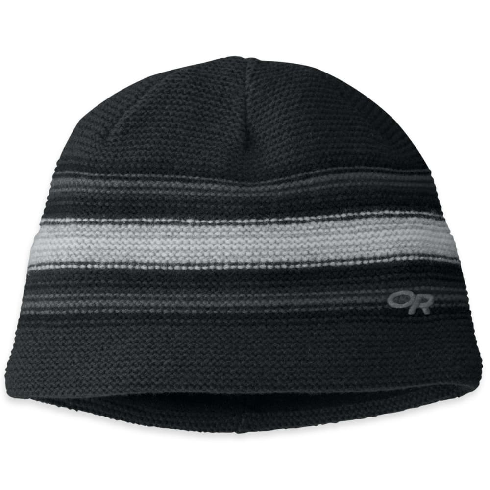 OUTDOOR RESEARCH Spitsbergen Beanie - BLACK