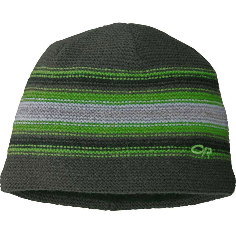 OUTDOOR RESEARCH Spitsbergen Beanie - EVERGREEN/LEAF