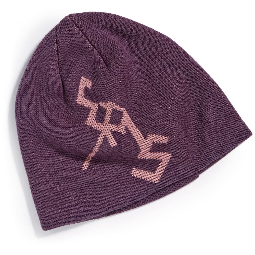 EMS Ice Axe Beanie - PLUM PERFECT