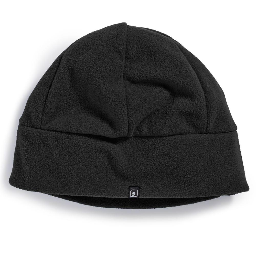 EMS Hyland Fleece Hat - JET BLACK