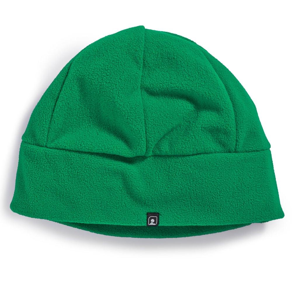 EMS Hyland Fleece Hat - MED. GREEN