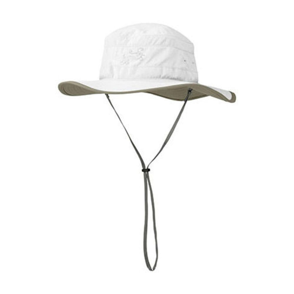 OUTDOOR RESEARCH Women's Solar Roller Hat - WHITE