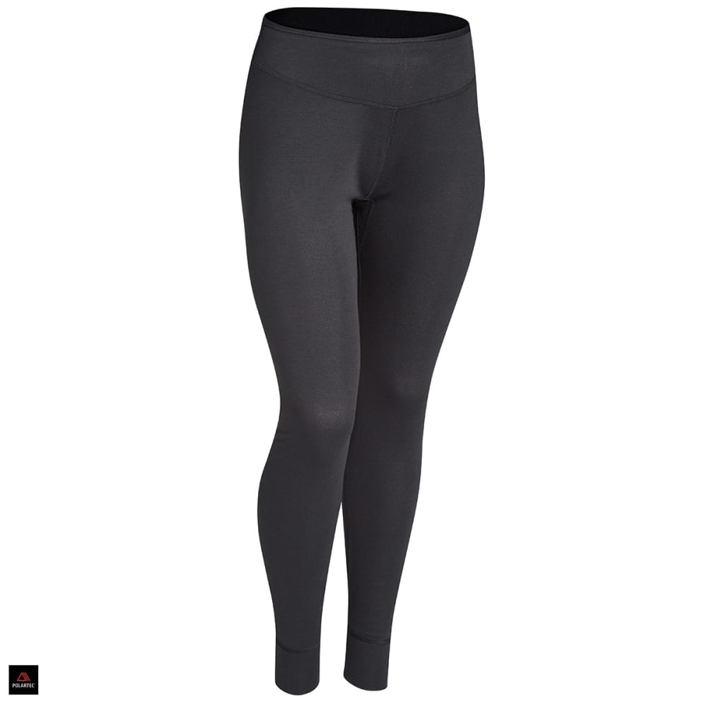 Ems(R) Women's Techwick(R) Midweight Baselayer Tights  - Black, M