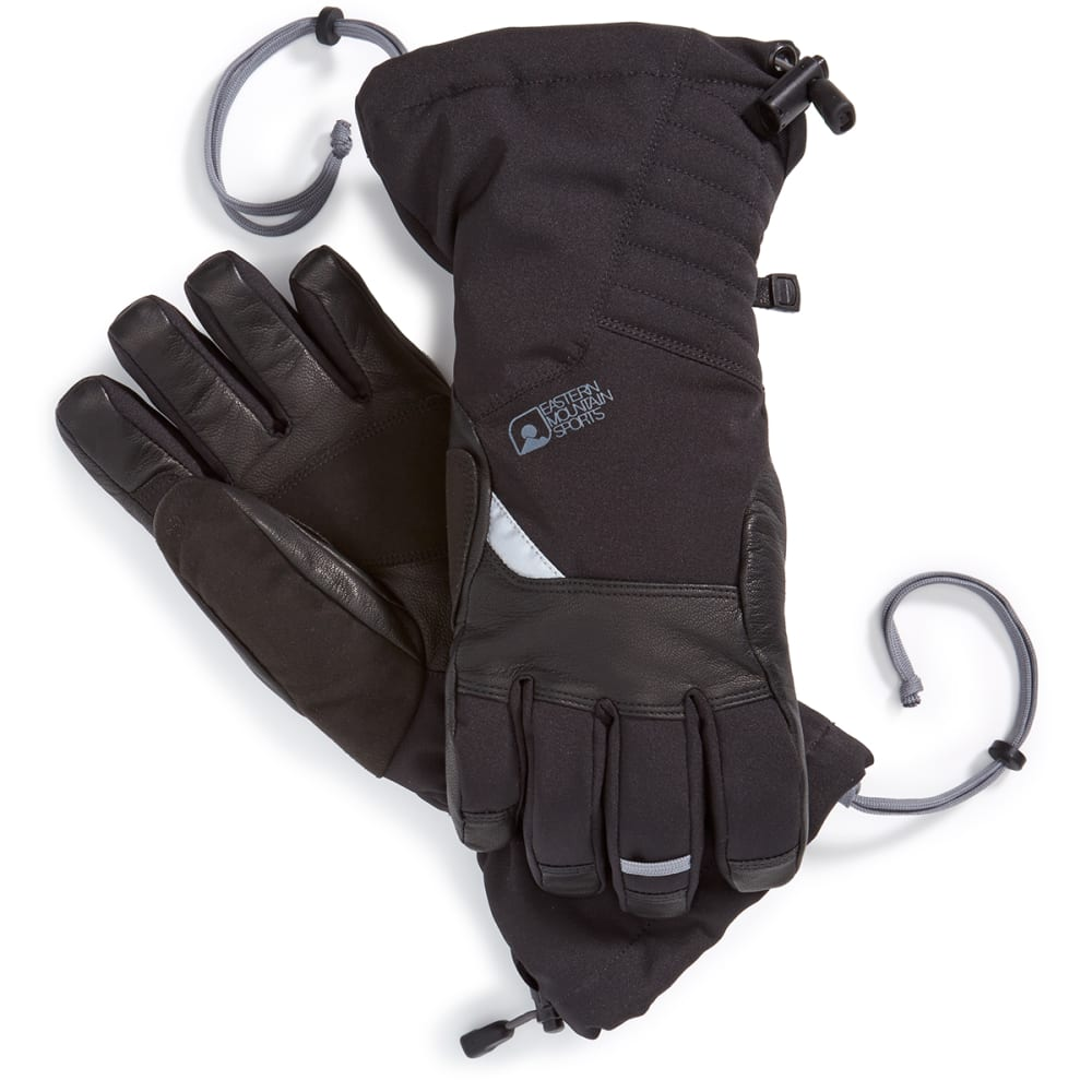Ems(R) Women's Summit Glove - Black, XS