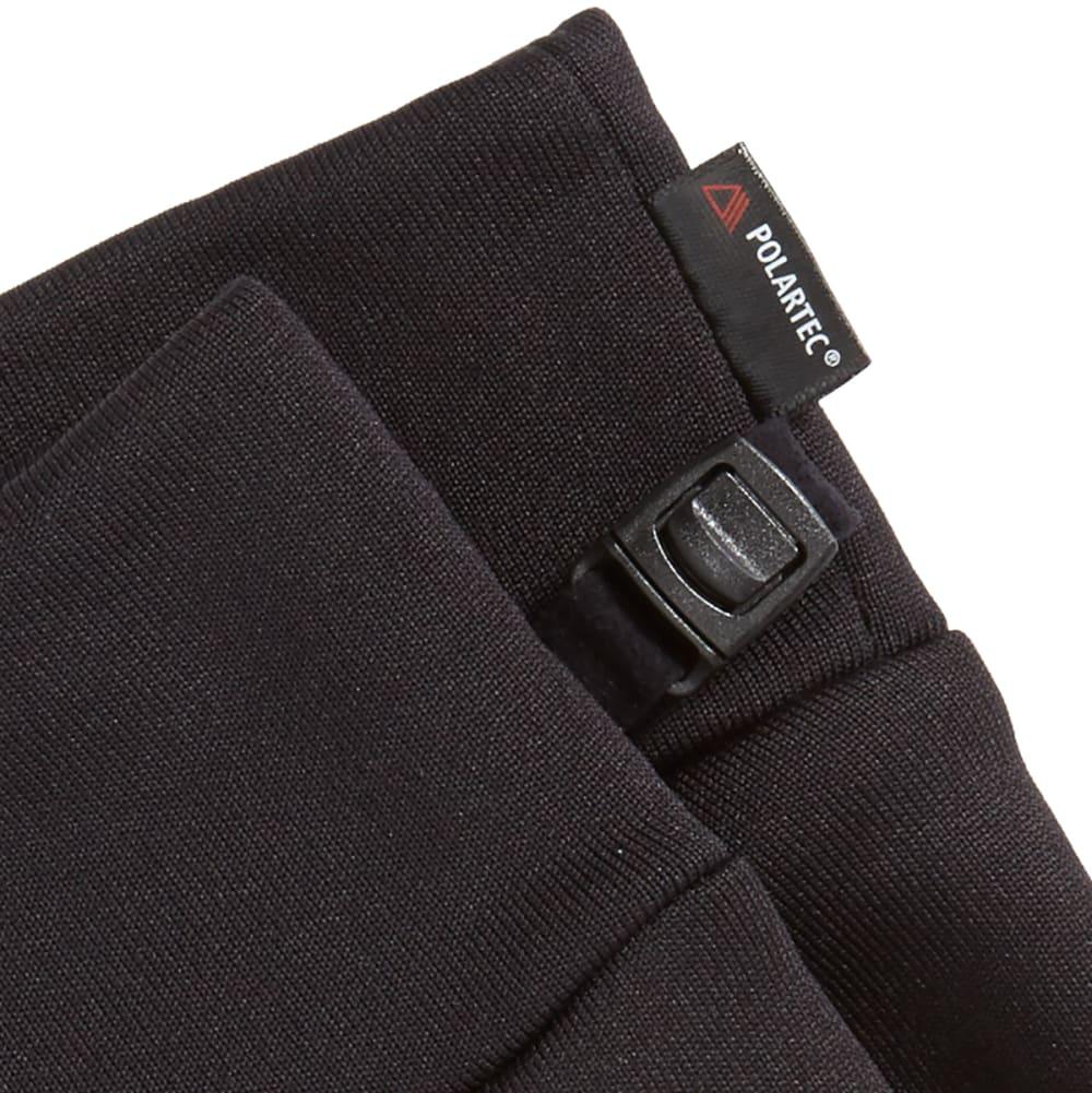 EMS® Women's Power Stretch Gloves - BLACK