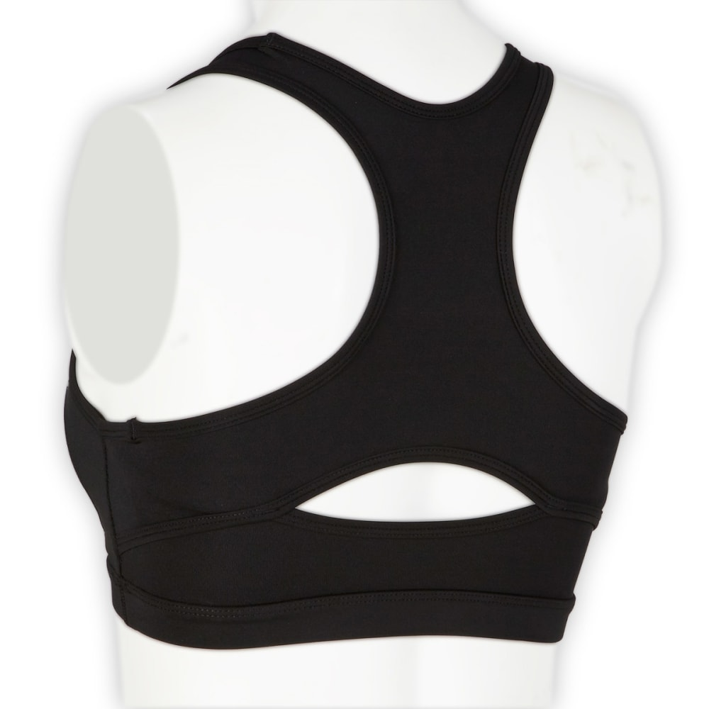 EMS® Excel Sports Bra  - BLACK