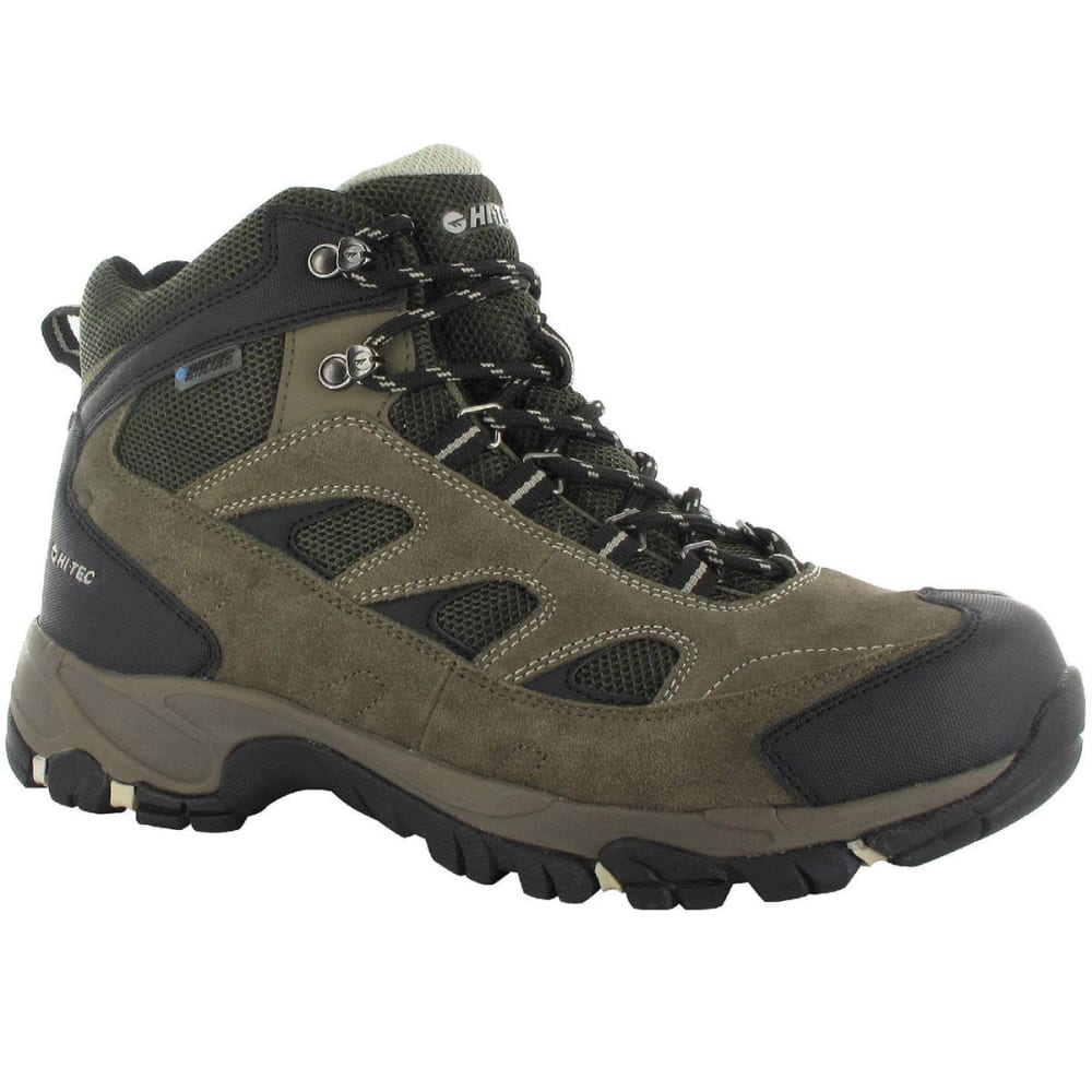 HI-TEC Men's Logan Waterproof Boots 8