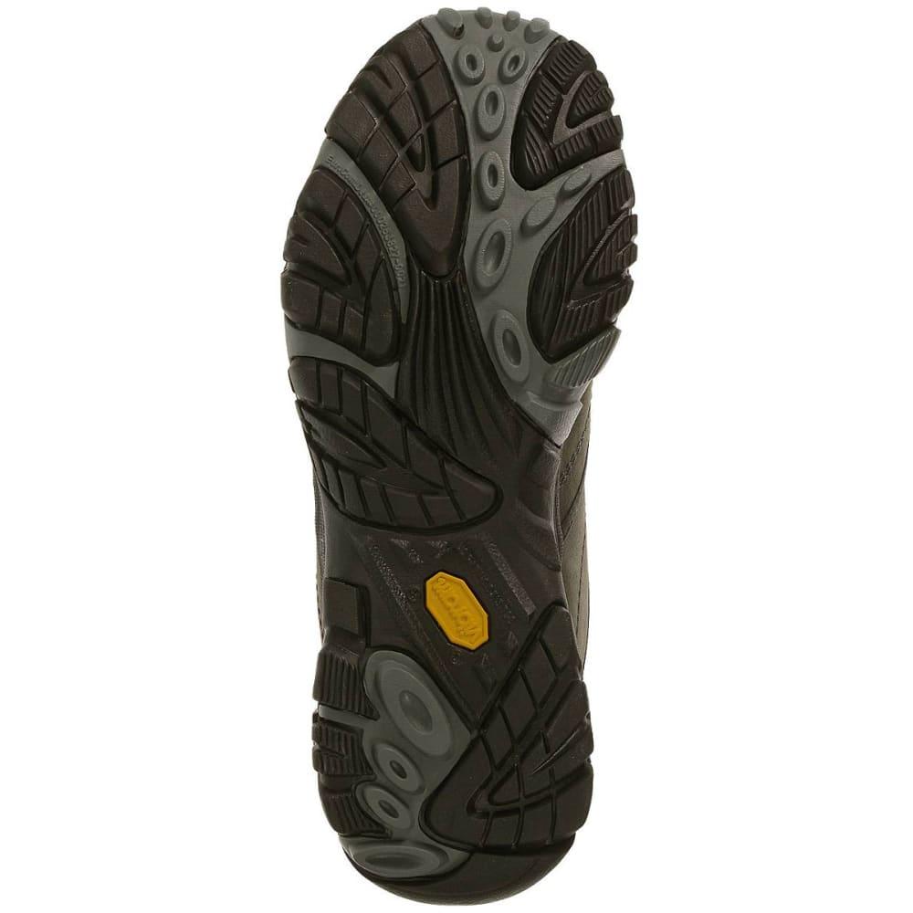 MERRELL Men's Moab Rover Shoes, Castle Rock - CASTLE ROCK