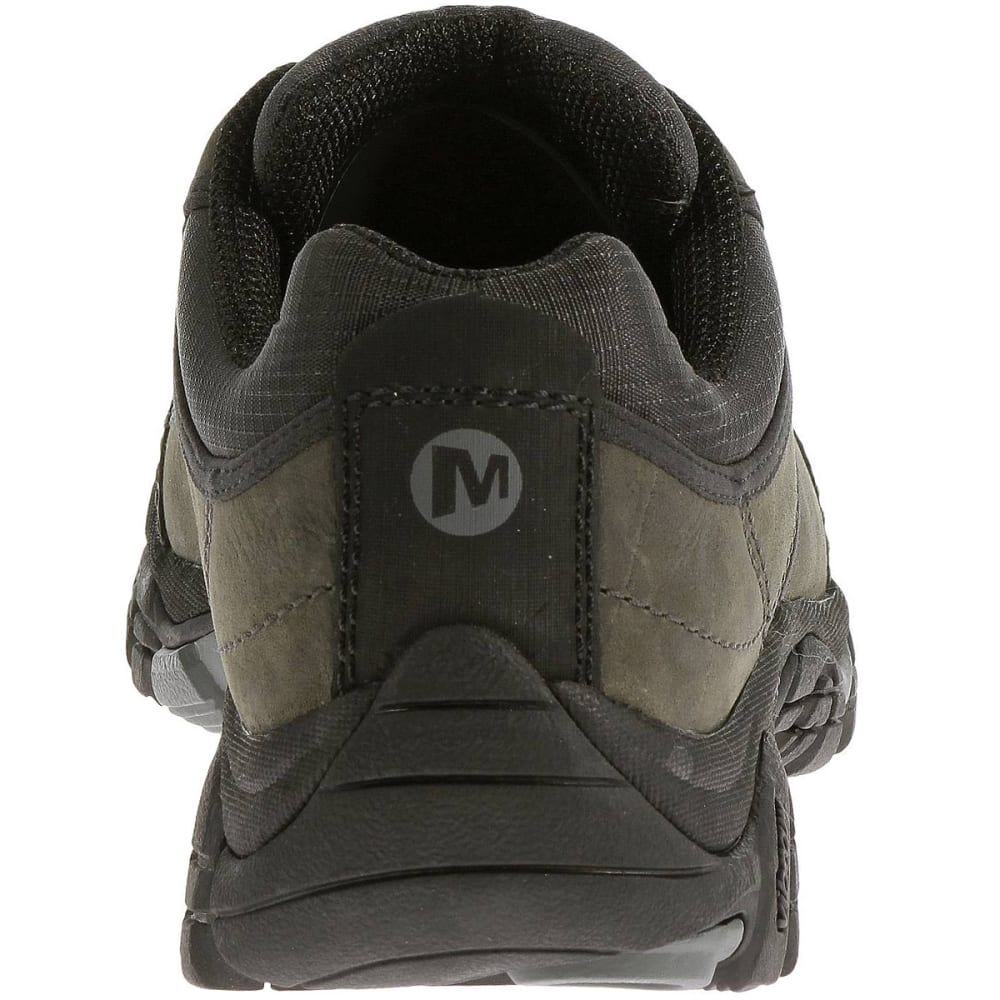 MERRELL Men's Moab Rover Shoes, Castle Rock, Wide - CASTLE ROCK