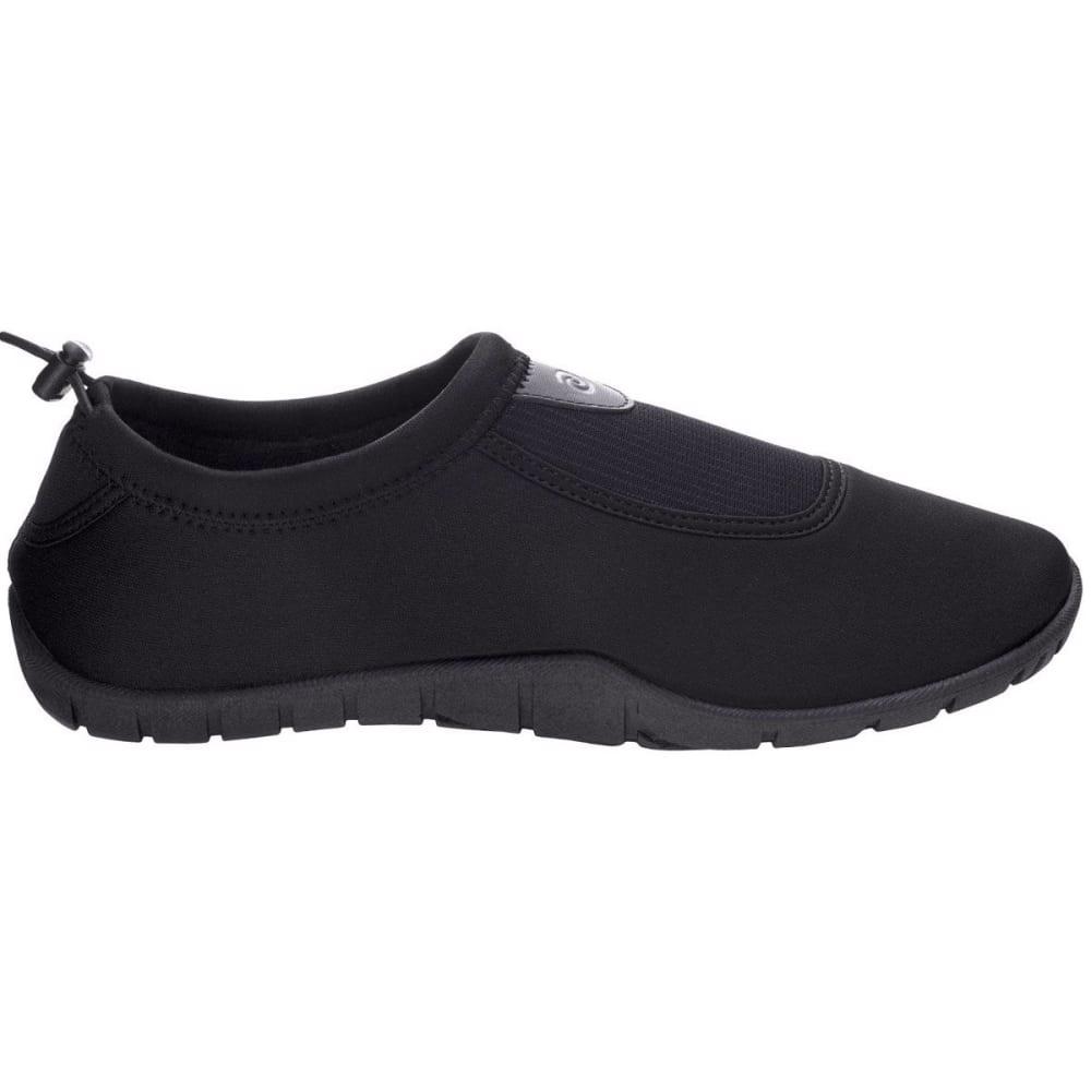 RAFTERS Men's Hilo Water Shoes - BLACK