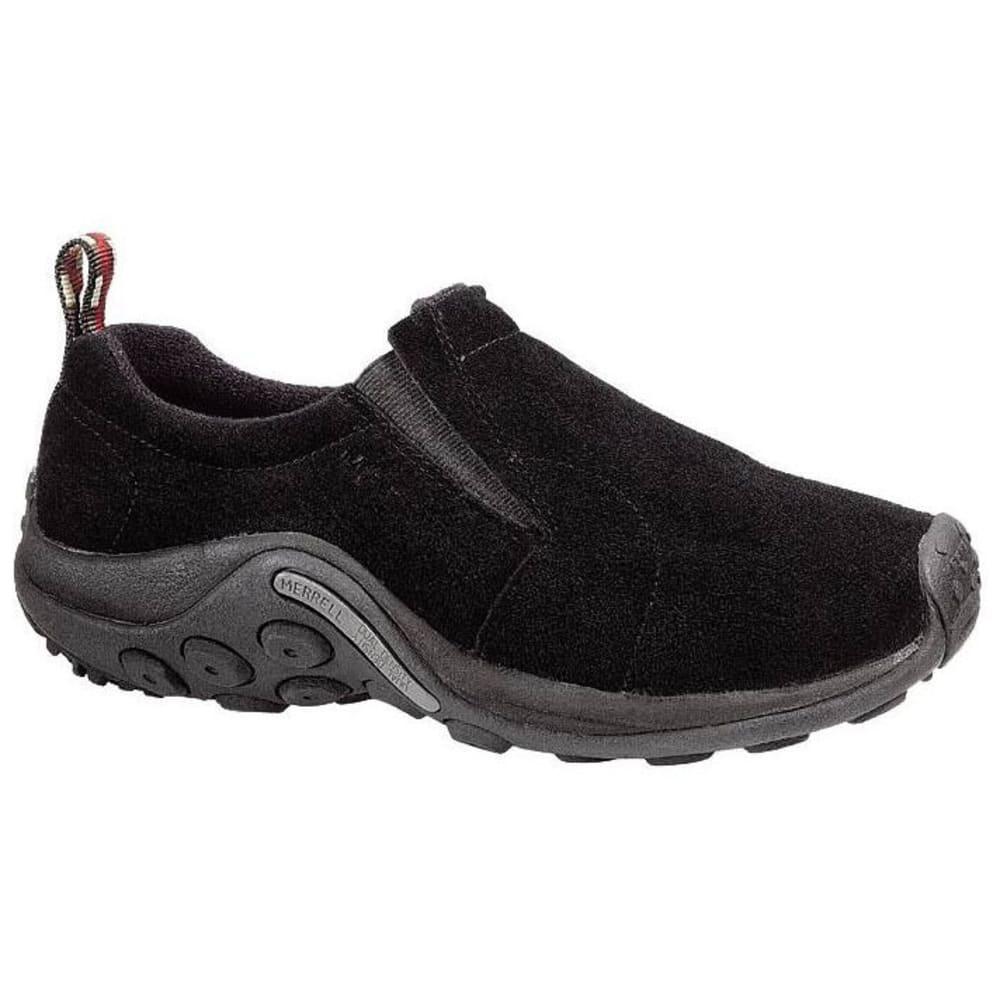 MERRELL Men's Jungle Moc Casual Shoes, Midnight 7