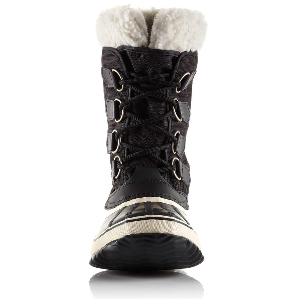 SOREL Women's Winter Carnival Boots - BLACK 1308911-011