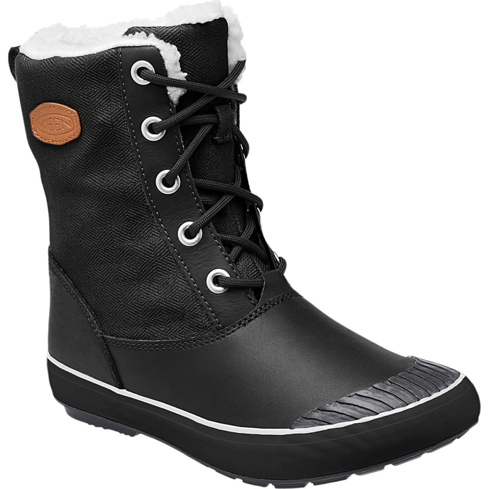 Keen Women's Elsa Boots, Black