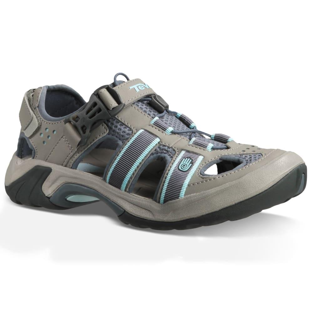 TEVA Women's Omnium Sandals 7