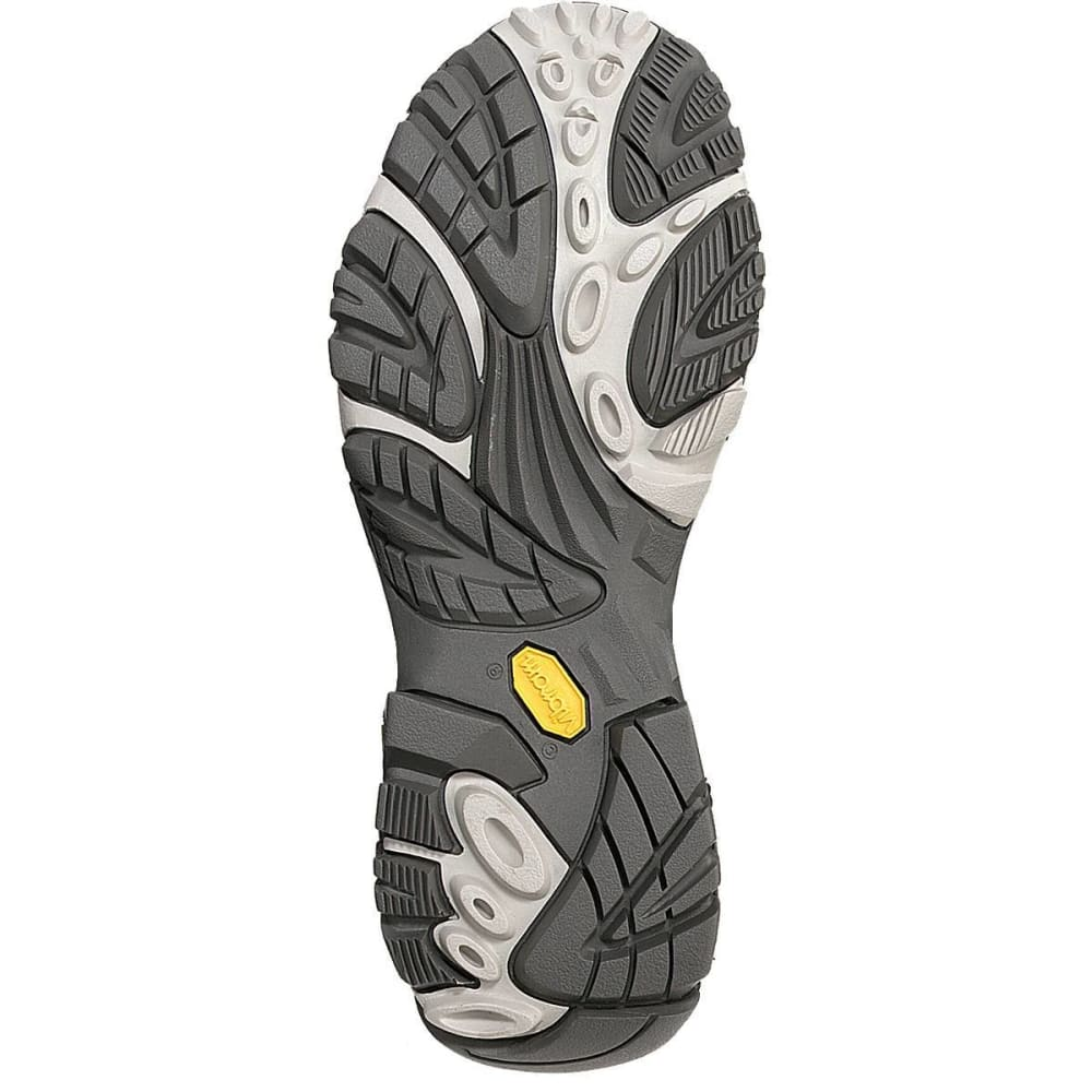 MERRELL Women's Moab Ventilator Mid, Taupe - TAUPE