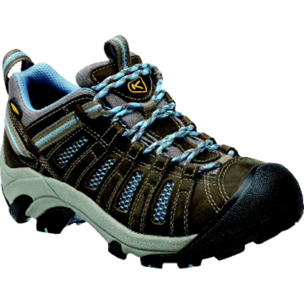 Keen Women's Voyageur Hiking Shoes 6