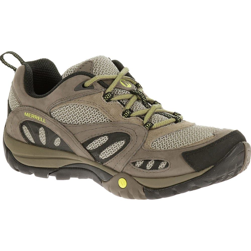 Keen Women's Voyageur Hiking Shoes - Brown, 9